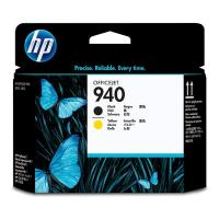 gnisia kefali ektyposis hewlett packard no 940 mayro kitrino black yellow me oem c4900a photo