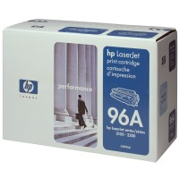 gnisio toner drum hewlett packard me oem c4096a photo