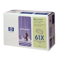 gnisio hewlett packard smart print cartridge me oem c8061x photo