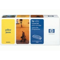 gnisio hewlett packard yellow toner me oem q2682a photo