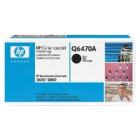 gnisio hewlett packard black print cartridge me hp colorsphere toner me oem q6470a photo