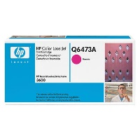 gnisio hewlett packard magenta print cartridge me colorsphere toner me oem q6473a photo
