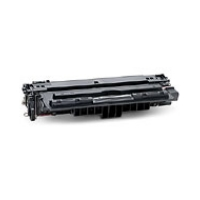 gnisio hewlett packard mayro black toner me oem q7516a photo