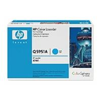 gnisio hewlett packard cyan print cartridge me colorsphere toner me oem q5951a photo
