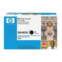 gnisio hewlett packard black toner me oem q6460a photo