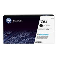 gnisio hewlett packard toner 26a black me oem cf226a photo