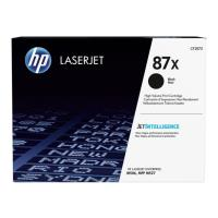 gnisio hewlett packard toner hp black me oem cf287x photo