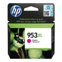 gnisio melani hewlett packard no 953xl gia officejet pro 8210 8218 magenta hc oem f6u17ae photo