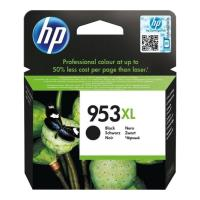 gnisio melani hewlett packard no 953xl gia officejet pro 8210 8218 black hc oem l0s70ae photo