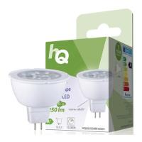 lamptiras led hql gu53 mr16001 warm white 4w photo