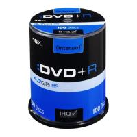 intenso 4111156 dvd r intenso 47gb x16 4111156 100pcs photo