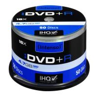 intenso dvd r 47gb x16 4111155 50pcs photo