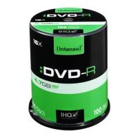 intenso 4101156 dvd r intenso 47gb x16 4101156 100pcs photo