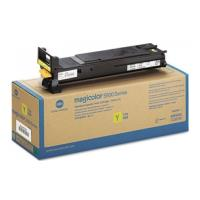 gnisio toner konicaminolta 5550 5570 56xx yellow high capacity me oem a06v253 photo
