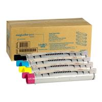 gnisio konicaminolta value kit magicolor 3100 1x toner bk c m y oem 9960a1710504001 photo