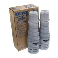 gnisio konicaminolta toner tn101k gia 7115 7118 7216 7220 2x413g oem 012a photo