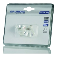lampa alogonoy grundig typoy 12v gu4 mr11 35w photo