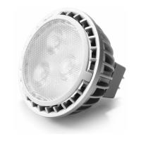 verbatim led mr16 gu53 75w 2700k 460lm photo