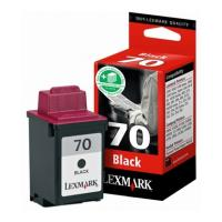 gnisio melani lexmark mayro black no 70 me oem 12ax970e photo