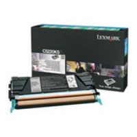 gnisio toner lexmark mayro black me oem c5220ks photo