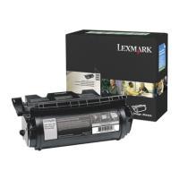 ΓΝΗΣΙΟ TONER LEXMARK ΜΑΥΡΟ (BLACK) ΜΕ OEM: 64016SE είδη γραφείου   αναλώσιμα laser εκτυπωτών