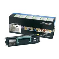 gnisio toner lexmark mayro black high capacity me oem x340h11g photo