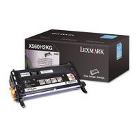 gnisio toner lexmark mayro black high capacity me oem x560h2kg photo