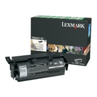 gnisio toner lexmark mayro black high capacity me oem t654x11 photo