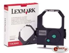 gnisia melanotainia lexmark me oem 11a3540 photo