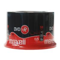 maxell dvd r 47gb 16x cakebox 50pcs photo