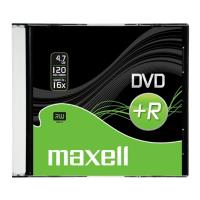 maxell dvd r 47gb 16x slimcase 1pcs photo