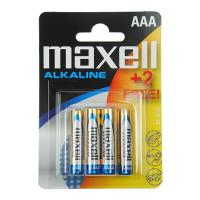 mpataries maxell alkaline 3a 4 2 doro photo