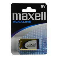 mpataries maxell alkaline 9v 1 tem photo