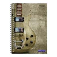tetradio music guitar 17x25 photo