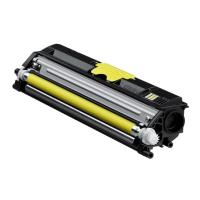 gnisio toner minolta kitrino yellow me oem a0v305h photo