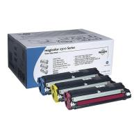 gnisio toner konica minolta magicolor 2300dl 2300w c m y high capacity oem 4576611 photo
