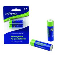 mpataries eg ba 104 energenie rechargeable aa 2600 mah 2pcs photo