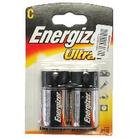 mpataria energizer ultra size c photo