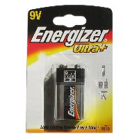 mpataria energizer ultra 9v photo
