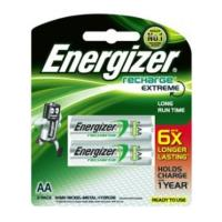 mpataria energizer rechargeable extreme hr6 aa 2300mah 2pack photo