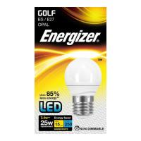 lamptiras energizer led spot e27 34w 2700k photo