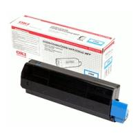gnisio toner oki high capacity cyan me oem 42127456 photo