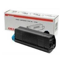 gnisio toner oki black me oem 43487712 photo