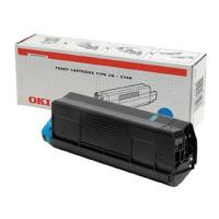 gnisio toner oki cyan me oem 43487711 photo