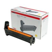 gnisio drum laser oki me oem 42126605 yellow photo