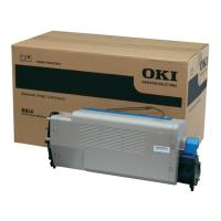 gnisio oki toner b840 black oem 44661802 photo