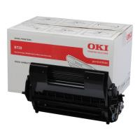 gnisio oki toner b710 b720 b730 black oem 01279101 photo