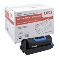 gnisio toner oki black 18k me oem 45488802 photo