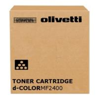 gnisio olivetti toner b1005 gia d color mf 2400 black oem b1005 photo