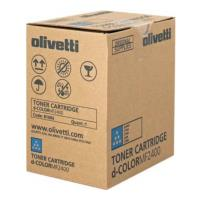 gnisio olivetti toner b1006 gia d color mf 2400 cyan oem b1006 photo